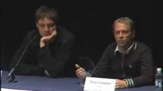 2006 Future of Music Policy Summit: Young Musicians Panel (incl. Win Butler of Arcade Fire)