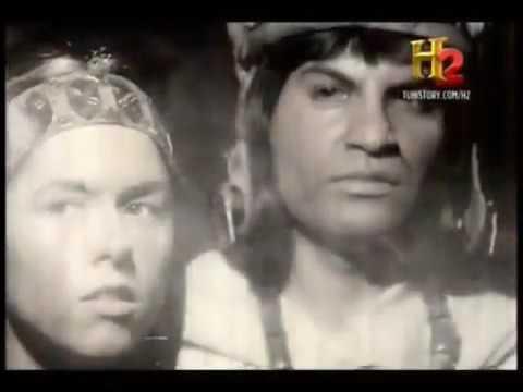 HISTORIA DEL PERU   LA PACHAMAMA BY HISTORY CHANNEL ( PERUVIAN HISTORY)
