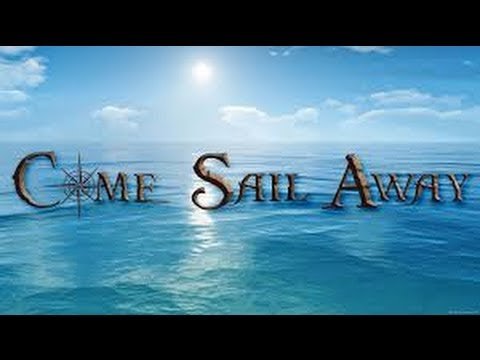 Come Sail Away On Labor Day