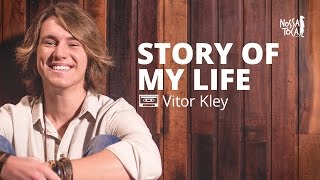 Baixar Story of My Life - One Direction (Vitor Kley cover) Nossa Toca
