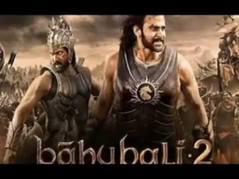 Bahubali 2 War Theme Song