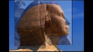 Video Ancient Egyptian Sphinx  Caucasoid King Khafre 4th Dynasty download MP3, 3GP, MP4, WEBM, AVI, FLV Mei 2018