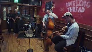 Rosebank Jazz Jam 7 12 18 clip B