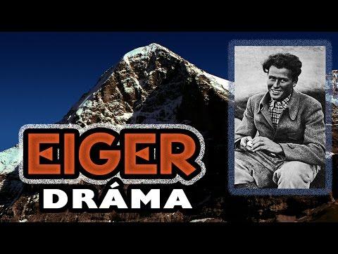 Toni Kurz és az Eiger Nordwand - Joe Simpson: A hívogató csend (The Beckoning Silence)