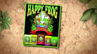 Fox Farm Nutrients and Happy Frog Potting Soil @ Nick's Garden Center, Aurora CO 80014