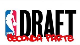 Sotto la lente - Draft NBA 2018 (seconda parte)