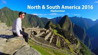 GoPro Epic Travel Adventure: North & South America 2.7k