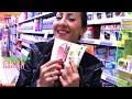 NUOVA LINEA COSMETICI BIO al SUPERMERCATO - Vlog CARLITADOLCE al SUPERMERCATO #8