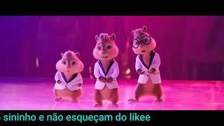 Baixar MC Livinho - Oprimir (Alvin e os esquilos)