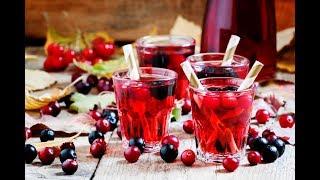 КРОВЬ - СОК ЖИЗНИ! Отличный способ почистить кровь - приём соков!