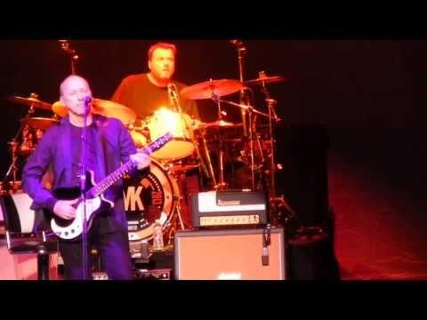 Corned Beaf City - Mark Knopfler - Terrace Theater - Long Beach CA - Oct 23 2013