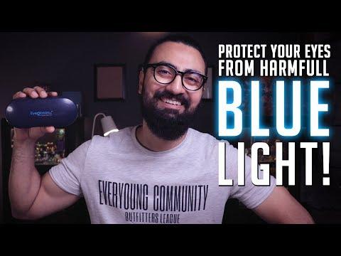 DIGITAL PROTECTION GLASSES - EyeGlasses.pk Review