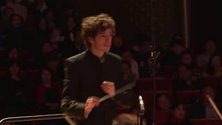 "Strauss Jr. ""Die Fledermaus"" Ouverture - CCOM Symphony Orchestra - Daniel Rueda Blanco"
