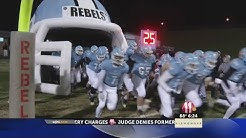 Sullivan South Rebels hope to reload for the 2015 football season