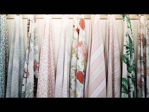 Showtime: Textile Trends