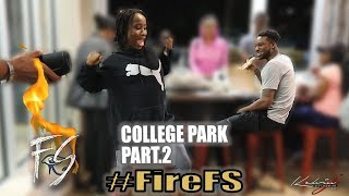 WSHH Asking STRANGERS to FreeStyle | COLLEGE PARK (PART 2)