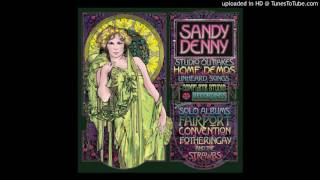 Watch Sandy Denny In Memory video