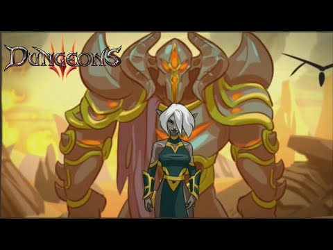 Dungeons 3 - Pt. 1 - The Shadow of Absolute Evil |