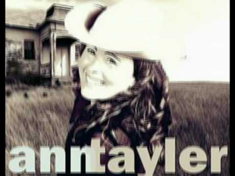 Ann Tayler - Right In The Middle
