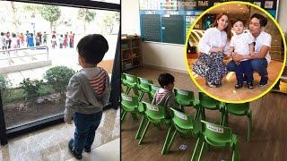 Choáng với mức học phí của con trai Khánh Thi và Phan Hiển - Tin Tức Sao