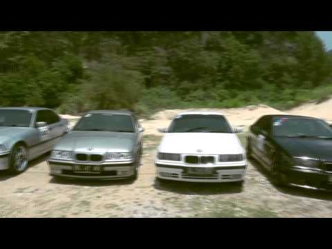 100 Years Of BMW | Celebration In ACEH