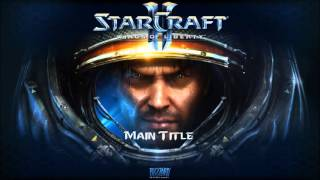 StarCraft 2: Wings of Liberty - Full OST