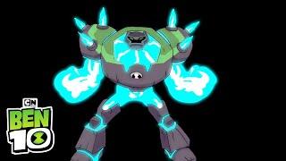 Ben 10 | 11th Alien Teaser | Cartoon Network