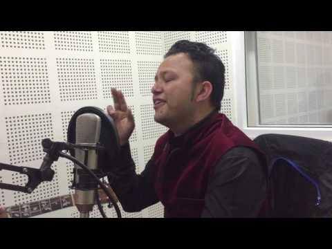 """Singer Bishwa Nepali with his popular number """"MITHO"""""""