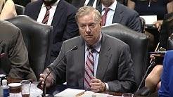 Graham: Border Crisis Will Continue Until Asylum Laws Change