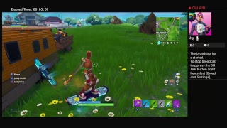 FORTNITE GAMEPLAY USE CODE XPP-SHIELD