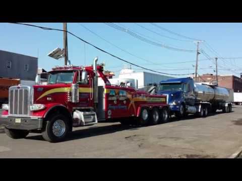 A&D Towing - Little Ferry - 07643