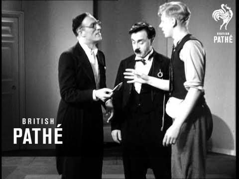 Haver & Lee (1940)