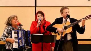 Поповичі  Іван і Роза  - Співай моє Серце