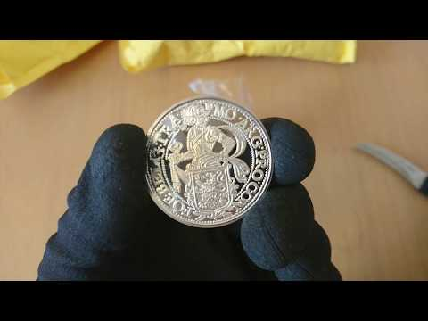 The biggest mistake so far- silver coins Unboxing