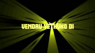 Ethir Neechal - Title Song Lyrics Video