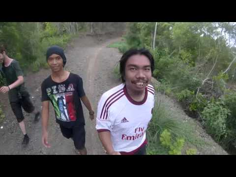 The Red Jumpsuit Apparatus - Face Down | #KOTABELOPARun #GoPro