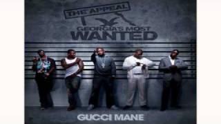 Gucci Mane - Trap Talk (The Appeal Georgia