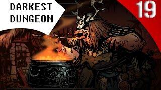 The Wizened Hag  | 19 | Darkest Dungeon