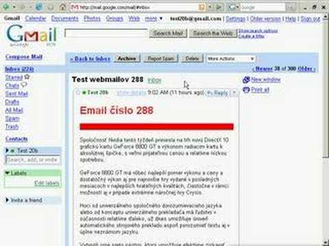 Yahoo mail Zoznamka stránky