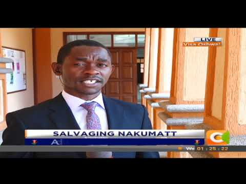 Nakumatt administrator meeting creditors to push for business continuiy