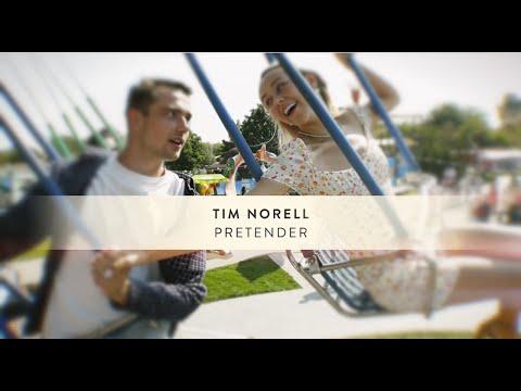 "NEW SINGLE – ""PRETENDER"""