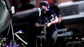 Robi Draco Rosa - Brujeria (gira VPEM)