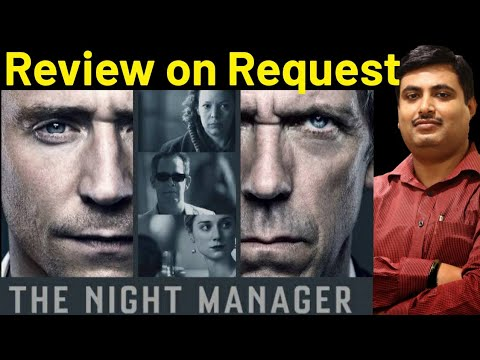 Download The Night Manager Review   The Night Manager Web Series All Episodes Review   Amazon Prime