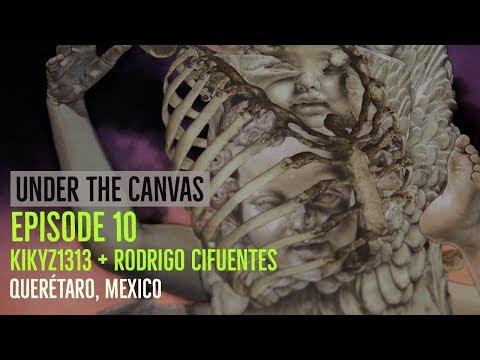 EP. 10 Kikyz + Rodrigo