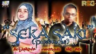 SEKA SAKI (Papedtayan) - Ashmine Feat. MC AG