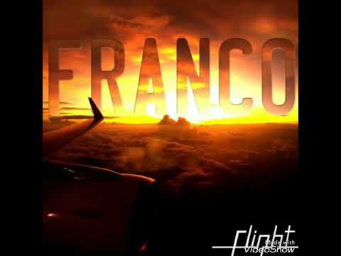 Franco - Afterburn [Flight Album]