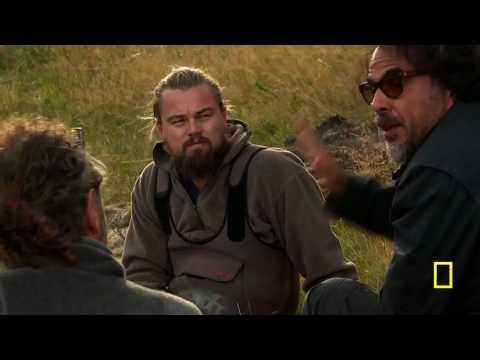 Leonardo DiCaprio y El cambio Climático  Antes que sea Tarde  Documental1