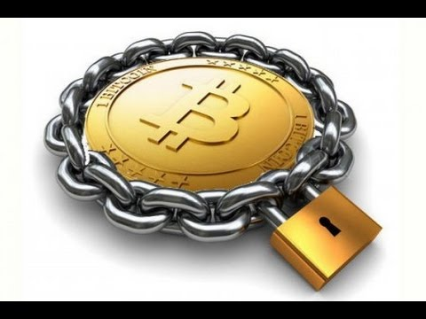 Bitcoin security