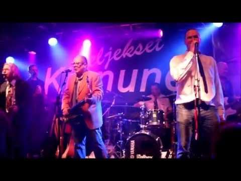 Lapinlahden Linnut Revisited - Sateet tulevat (Live @ On the Rocks, Helsinki, 2016)