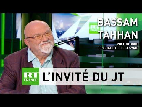 Syrie «La France s